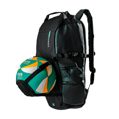 Beach Volleyball Compartment Backpack BV900 - 25L