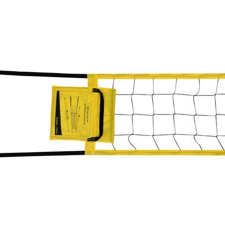BV100 beach volleyball net
