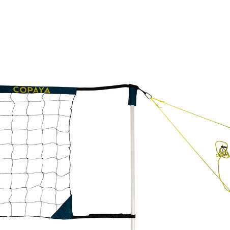 Beach Volleyball Set BV 500 (6m) Copaya