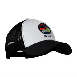 Adult Beach Volleyball Cap BVC500 - White