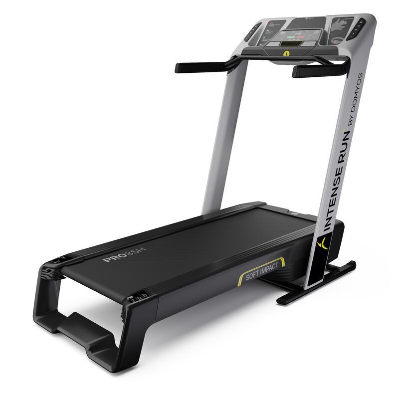 Treadmill Lari Intens