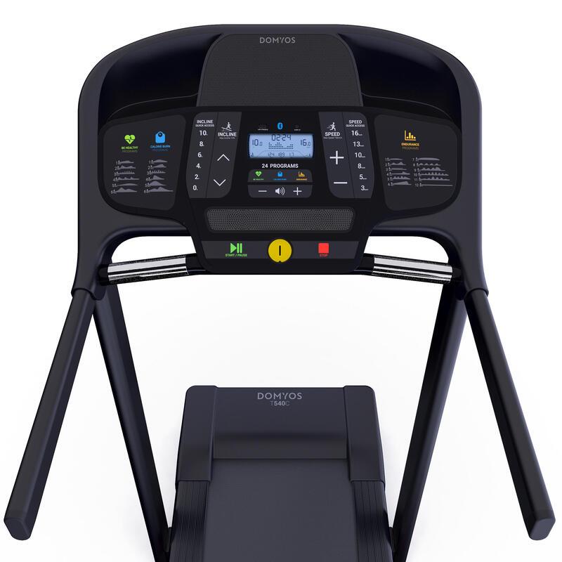 Smart Treadmill T540C