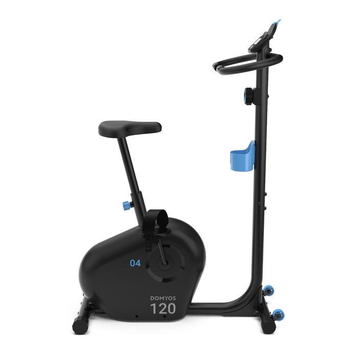 Vélo d'appartement essentiel EB 120