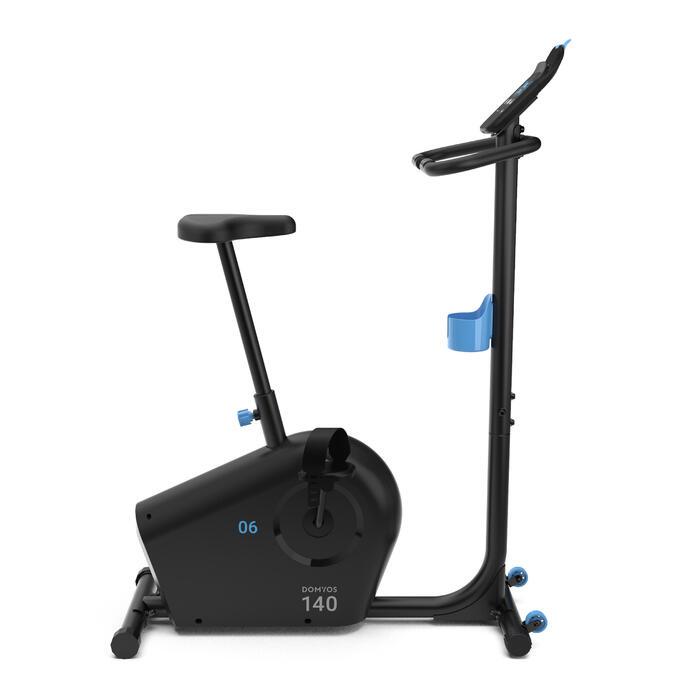 Bicicleta Estática Essencial EB 140