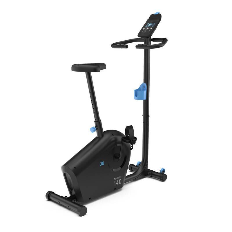 ROTOPEDY NA KARDIO FITNESS Fitness - ROTOPED EB140 DOMYOS - Kardio trénink a stroje