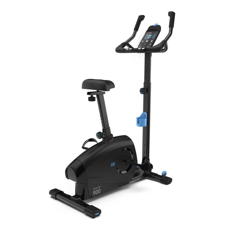 DOMÁCÍ ROTOPEDY Fitness - ROTOPED EB900 SAMONAPÁJECÍ DOMYOS - Kardio trénink a stroje