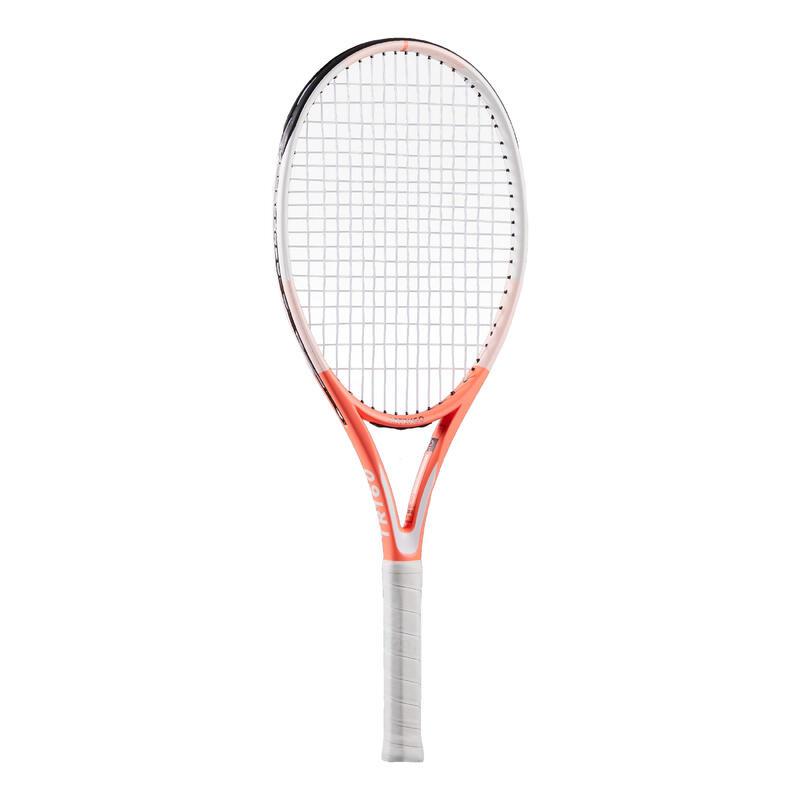 成人款網球拍TR160 Lite - 粉紅色