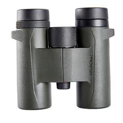 Jagd-Fernglas 500 10×32 wasserdicht khaki