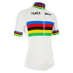Maglia ciclismo UCI Santini