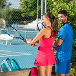 Artengo jurkje Stretch voor tennis, badminton, tafeltennis, squash, padel - 199263