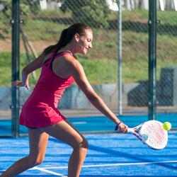 Artengo jurkje Stretch voor tennis, badminton, tafeltennis, squash, padel - 199266