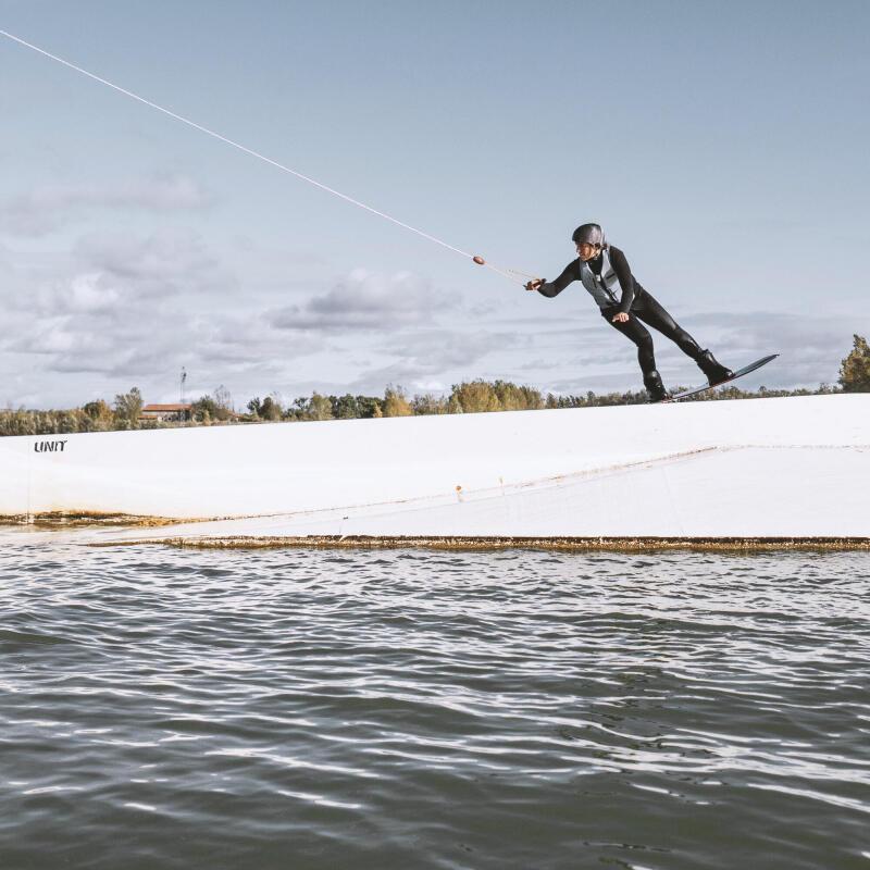 Comment se lever en wakeboard ?