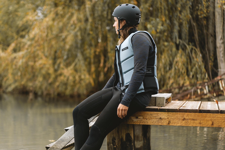 gilet wakeboard decathlon