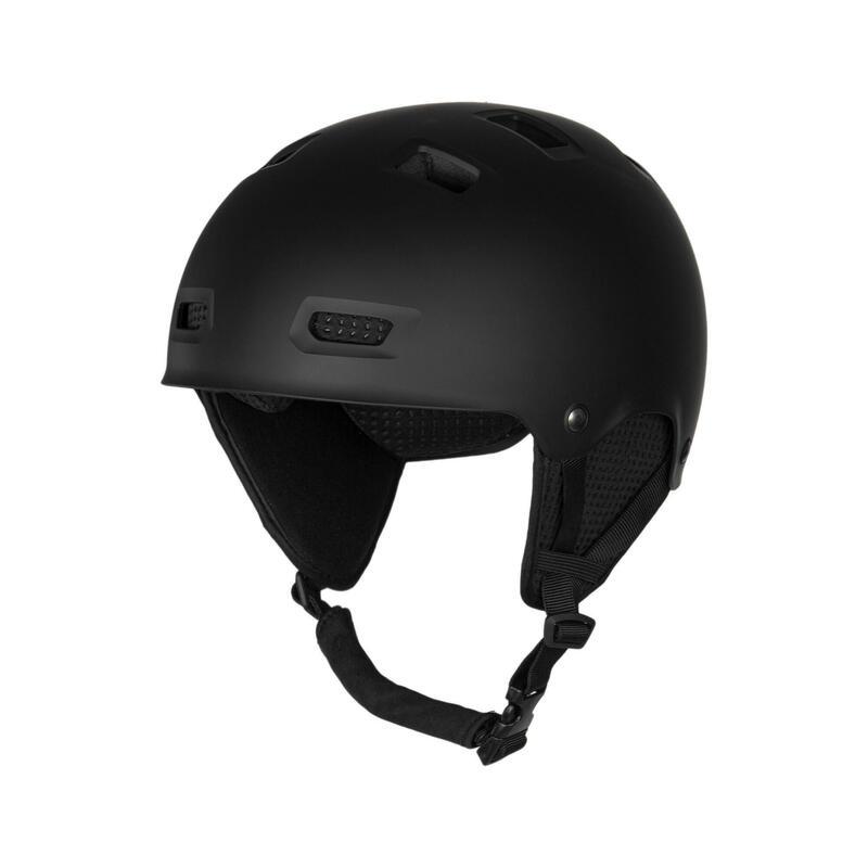 Wakeboard helm zwart