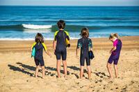 """Vaikiška pripučiama minibanglentė """"Discovery"""", 4–8 metų, (15–25 kg) vaikams"""