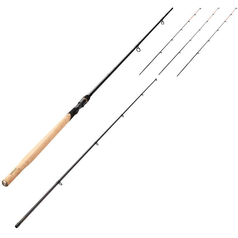 Feeder Carp Rod Sensitiv -500 Carp 20g-60g Size 3m.