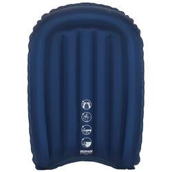 Bodyboard aufblasbar Discovery Gewicht >25kg graublau