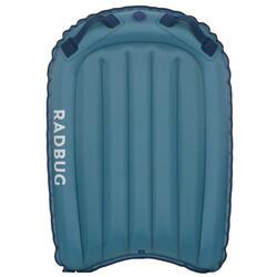 Opblaasbaar bodyboard DISCOVERY grijsblauw personen > 25 kg