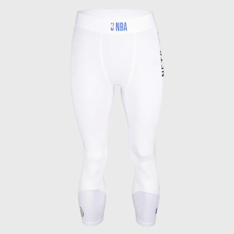 Férfi kosárlabda ruházat és kiegészítők Kosárlabda - Férfi 3/4-es nadrág NBA TARMAK - Kosárlabda