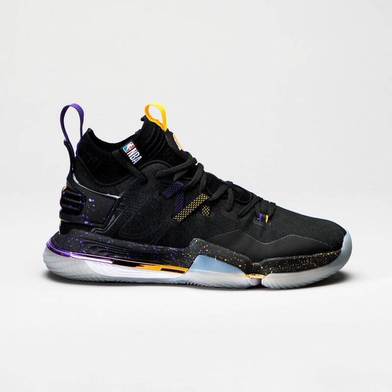 Erkek Basketbol Ayakkabıları