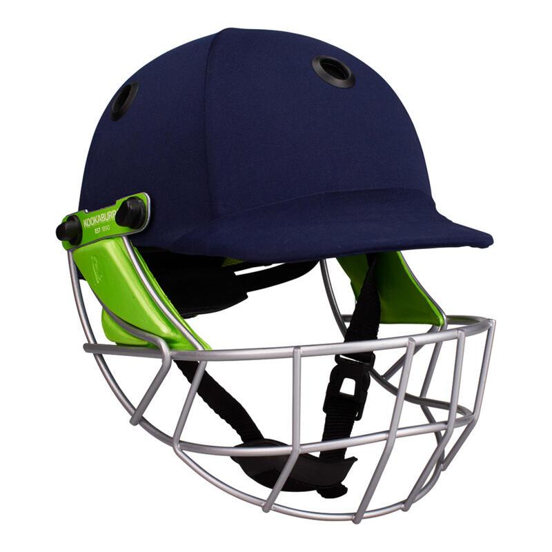 Pro 600 Cricket Batting Helmet Senior 58-62cm