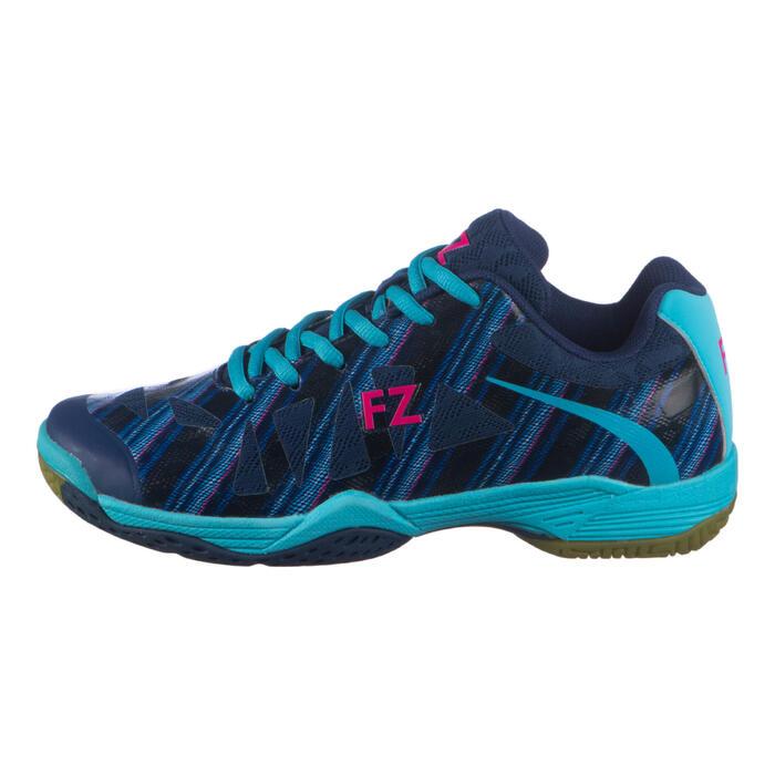 Chaussures de BADMINTON, SQUASH et SPORTS INDOORS Forza Talia femme