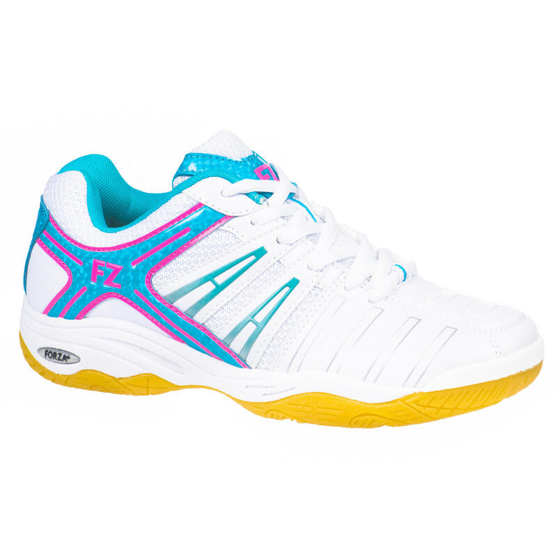 Chaussures Badminton Forza femme