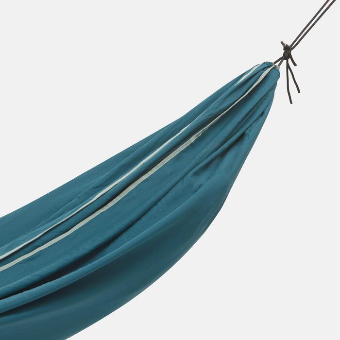 Hängematte Basic 300×152cm 1Person blau