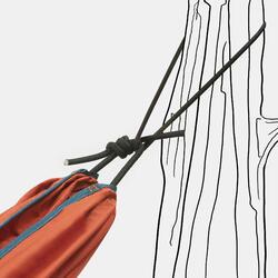 Hamac une place - Basic 300 x 152 cm - 1 Personne