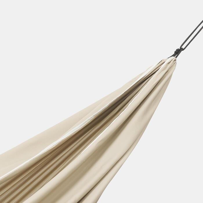 Hängematte Basic 300×152cm 1Person beige