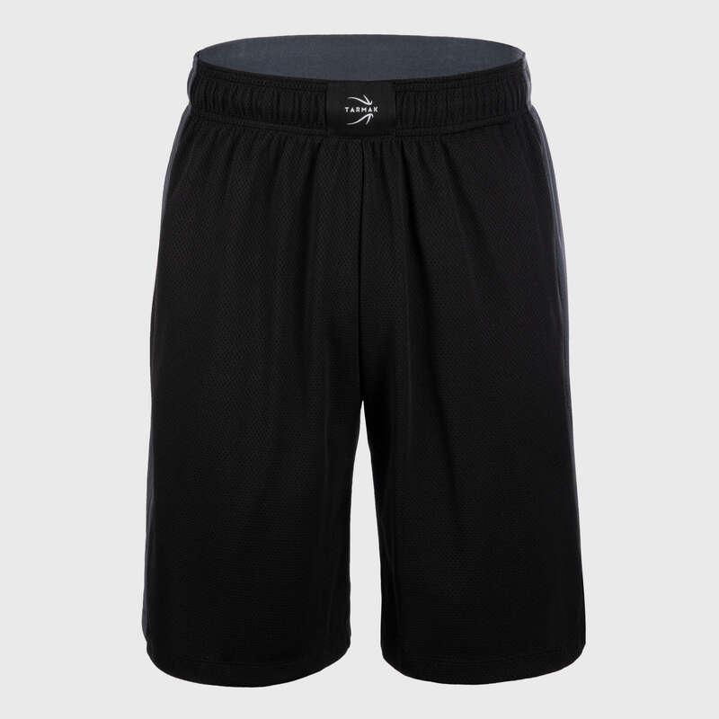 Férfi kosárlabda ruházat és kiegészítők Alsóruházat - Férfi rövidnadrág SH500 TARMAK - Alsóruházat