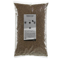 CARP FISHING DRIED HEMPSEED 5 KG