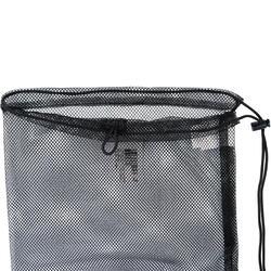 Sac de Snorkeling SNK 500, mesh recyclé