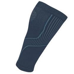 跑步壓力襪RUN900 - 石板藍