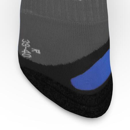 גרבי ריצה עבים דגם Run 900 Strap – שחור / כחול