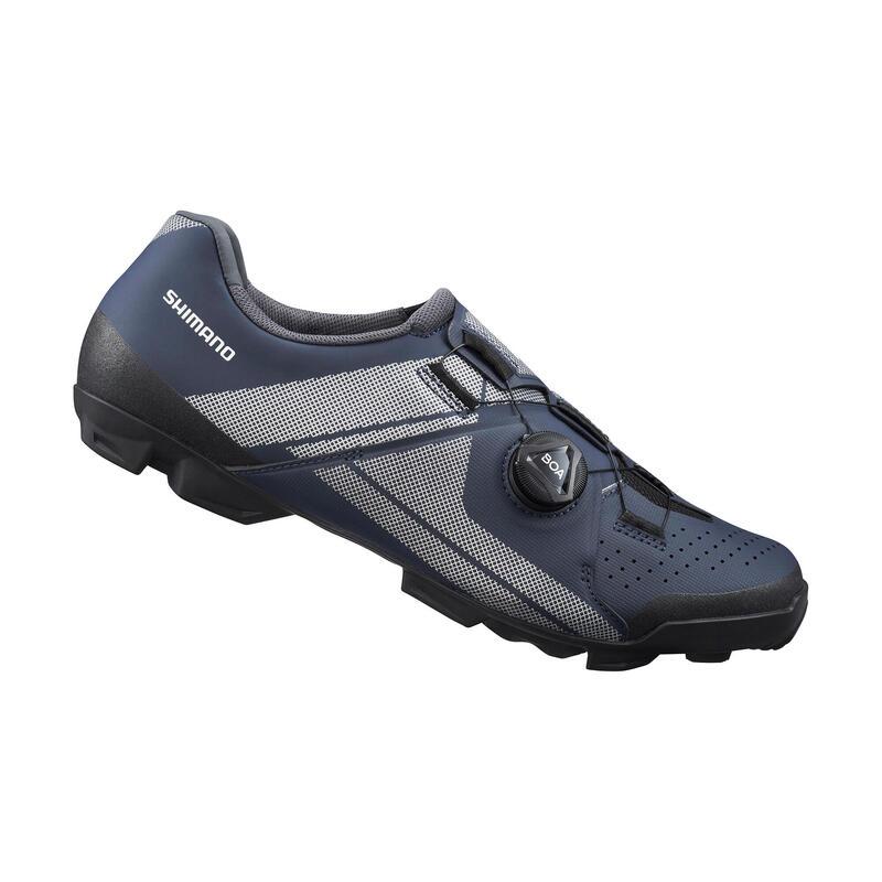 Shimano XC3 MTB Shoes SH-XC300 - Navy