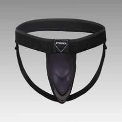 Coquilha para Guarda-redes de Andebol HGK900 Preto
