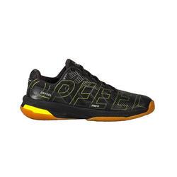 Calçado de Squash Speed 900 Preto