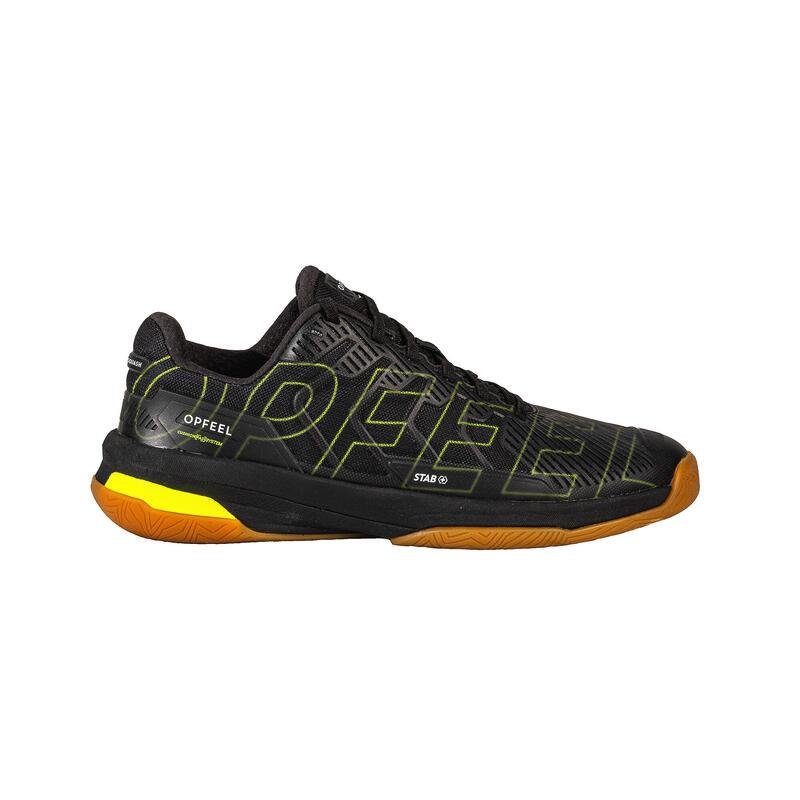 Zapatillas Squash Opfeel Speed 900 Hombre Negro