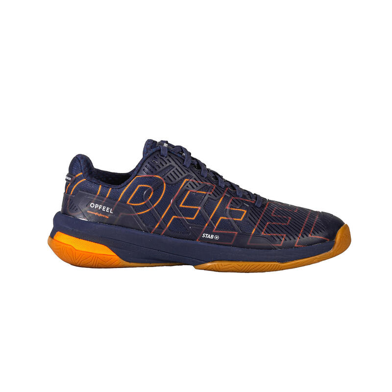 Squashschoenen Speed 900 blauw