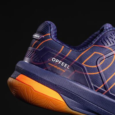 Squash Shoes Speed 900 - Blue