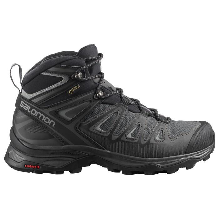 Chaussures de randonnée Salomon XULTRA Mid Imperméable