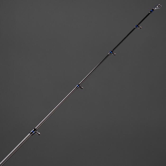 Canne de pêche aux leurres en mer ILICIUM-500 210 POWER