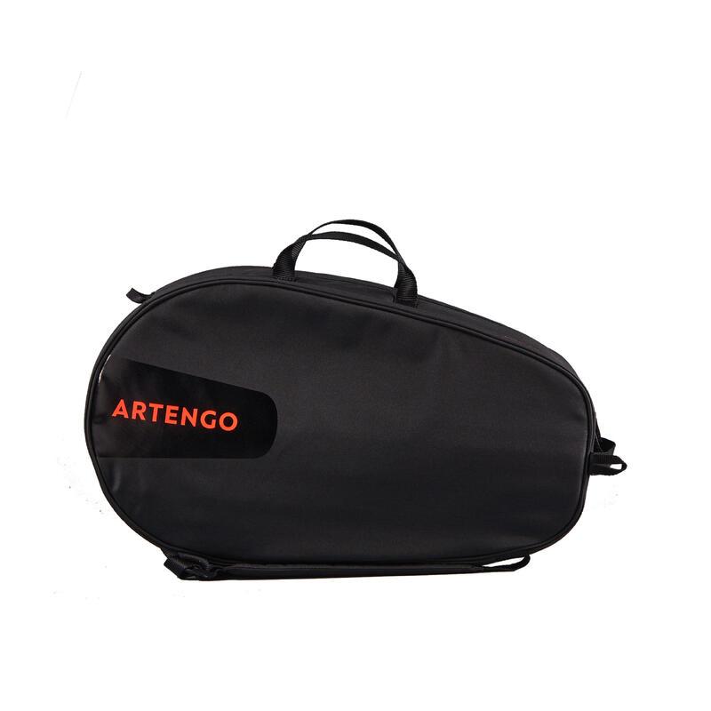 Sports Bag 100 S - Black/Red