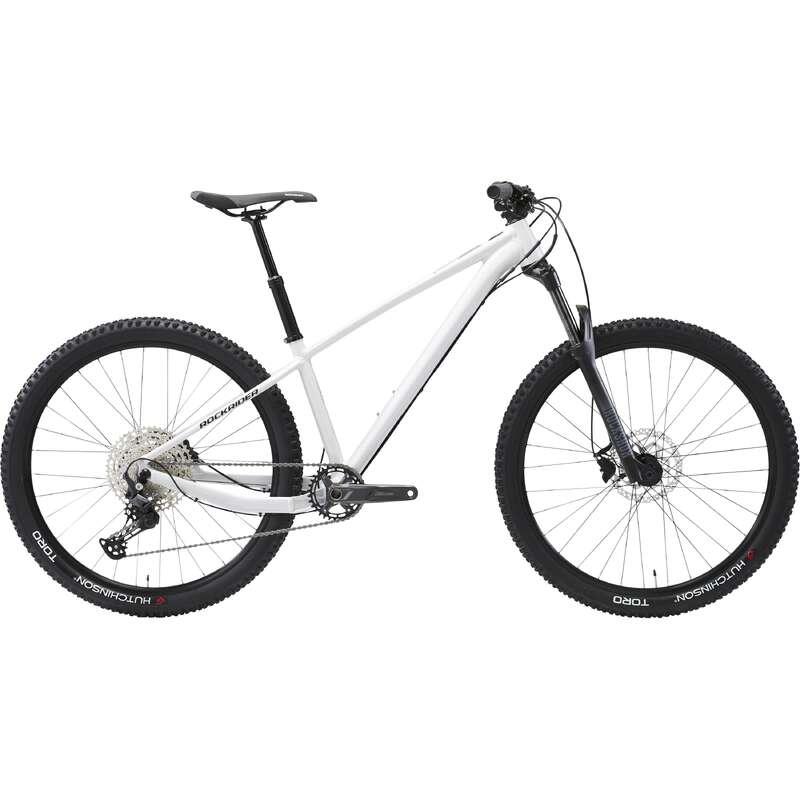MTB ALL MOUNTAIN VUXEN Cykelsport - AM 100 HARDTAIL ROCKRIDER - Cykelsport