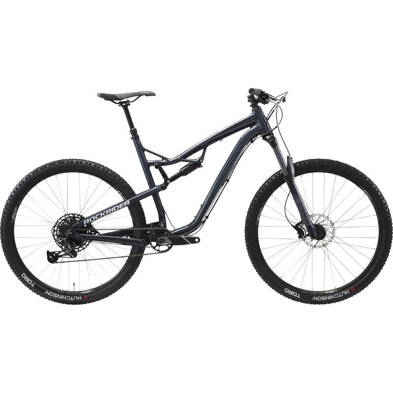 All-Mountain Bike AM Fifty_S