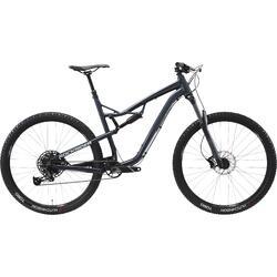 Vélo VTT ALL MOUNTAIN AM FIFTY_S