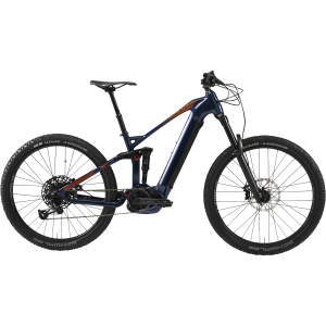 VTT ROCKRIDER STILUS E-AM V2