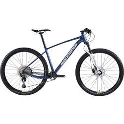 Vélo VTT semi rigide Rockrider XC 100 29'' Shimano Deore 1x11