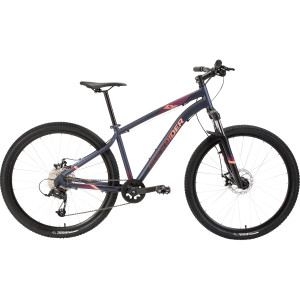 VTT ROCKRIDER ST 120 WOMEN BLUE